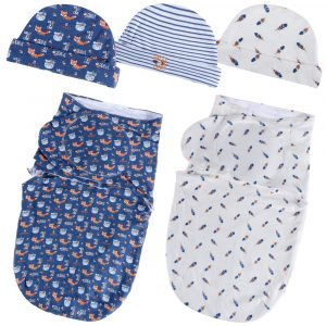 Lictin Baby Swaddle Blankets
