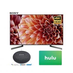 Sony XBR55X900F 4K 55-Inch Ultra HD LED TV