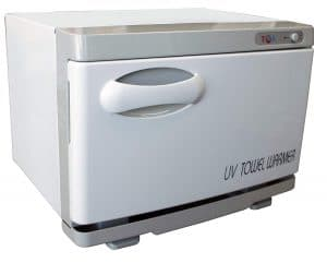 TOA Supply TOA UV Light Sterilizer