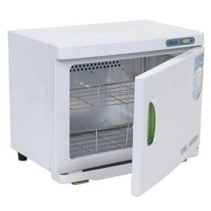 AW 2in1 UV Sterilizer Warmer
