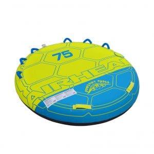 Airhead Comfort Shell 4-Rider Deck Tube