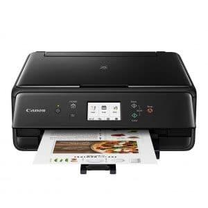 Canon PIXMA Wireless All in One Photo Printer