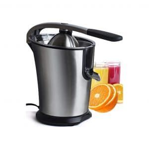 Chuzy Chef Electric Citrus Juicer Fruit Machines