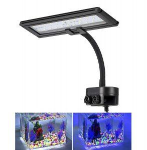 Hygger Blue LED Aquarium Light