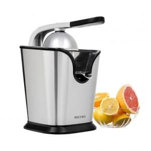 Secura Electric Citrus Juicer Press 160 Watt