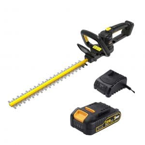 TECPO Hedge Trimmer, TDHT02G