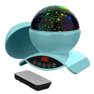 Amouhom Night Light Baby Star Projector,