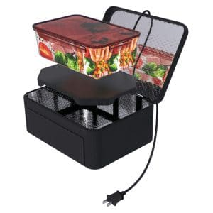 Aotto Portable Oven Professional Food Warmer
