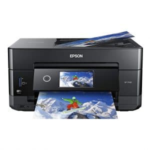 Epson XP-7100 Premium Wireless Printer
