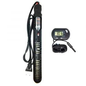 Especially Good Submersible Aquarium Heater