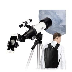 SOLOMARK Telescopes for Kids and Adults
