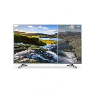 Schultz VividEdge 55 inches 4K Smart LED TV