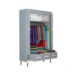 ASSICA Portable Clothes Closet