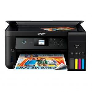 Amazon Renewed Epson Expression Wireless Printer
