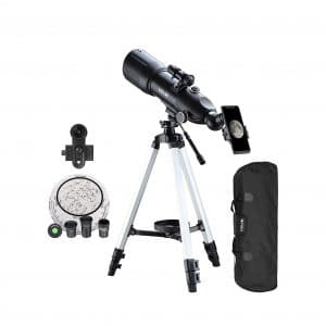 ESSLNB Telescopes 80mm Astronomical Telescopes