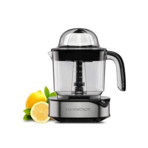 LUUKMONDE Electric Citrus Juicer 1.2 Large Volume
