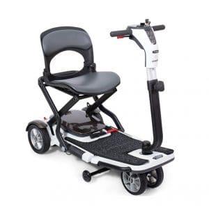 Pride Mobility Go-Go Folding Scooter