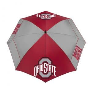 Collegiate 62-inch WindSheer Golf Umbrella