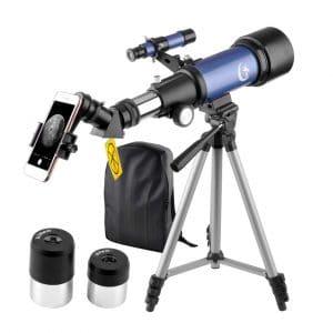 DoubleSun Telescope 70mmTravel Telescope