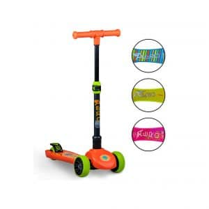 Flybar Aero 3 Wheels Scooter for Kids