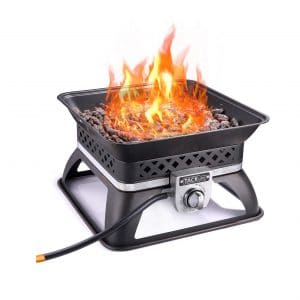 TACKLIFE Gas Fire Pit