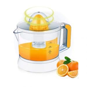 YANX Large Capacity Electric Juicer Squeezer