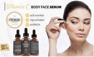 Top 10 Best Vitamin C Serum for Face in 2019