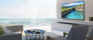 Top 10 Best 55-inch 4K Smart Tv