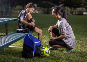 Soccer Backpacks