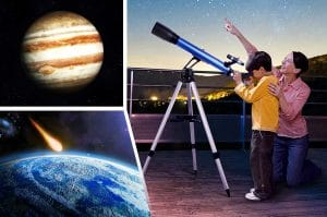 Travel Telescope