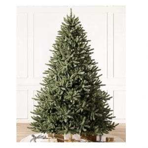 Balsam 6.5-Feet Hill Blue Christmas Tree