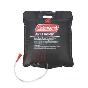 Coleman 5-Gallon Solar Shower