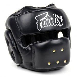 Fairtex HG14 Boxing Head Guard