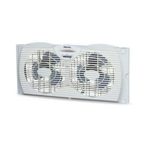 Holmes 6-Inch Twin Window Fan