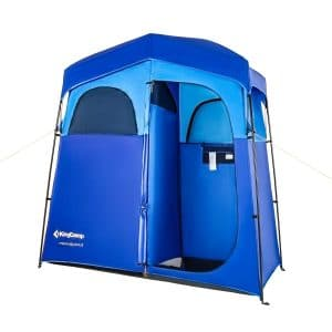Camping, Hiking & Mountaineering GOTOTOP Camping Toilet Tent