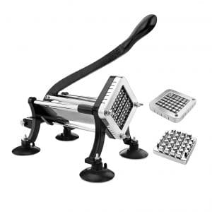 New Star Foodservice 43204 French fry Cutter