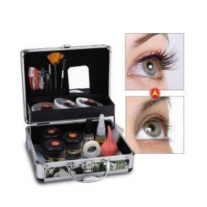 Pongnas Eyelash Extension Kit