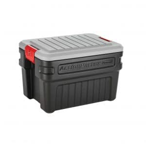 Rubbermaid Commercial Products 1172 Action-Packer 24 Gallon Storage trunk