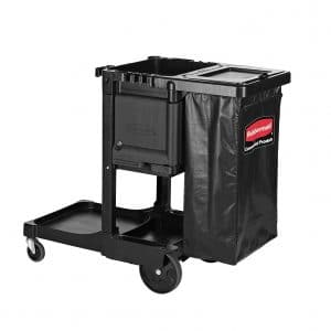 Rubbermaid Commercial Products Housekeeping Cart