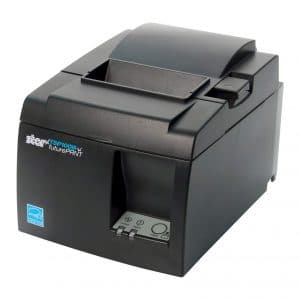 Star Micronics Ethernet LAN Thermal Printer