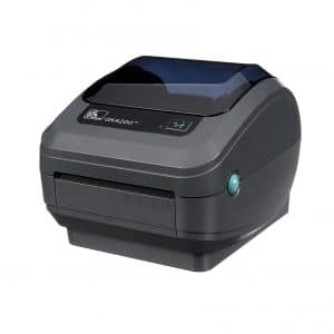 Zebra Direct Thermal Desktop Printer