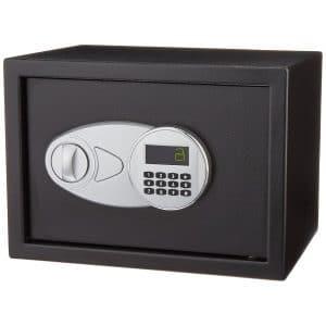 AmazonBasics Security Safe Box