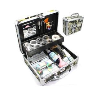Baisidai Eyelash Extension Kit