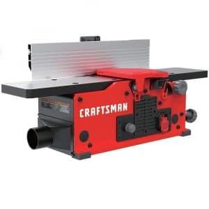CRAFTSMAN 10 Amp Benchtop Jointer