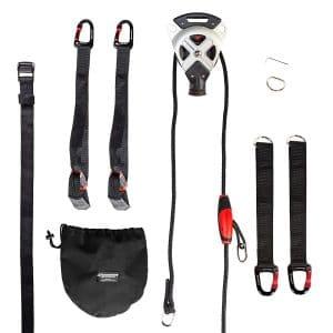 CrossCore System Fitness Equipment Suspension Trainer