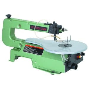 HF Tools 16-Inch Speed Scroll Saw