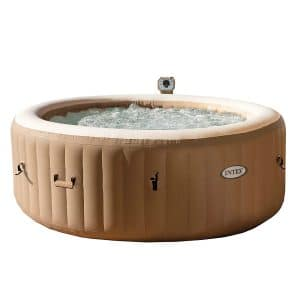 Intex 77 Inches PureSpa Spa Set