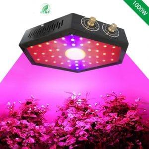 Led Grow Lights Indoor Plants