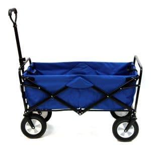 Mac Sports Collapsible Folding Wagon