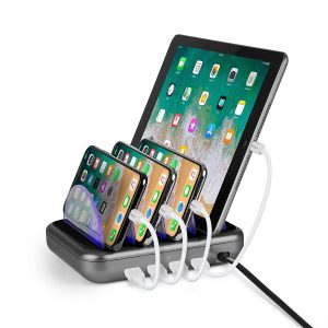 Merkury Innovations Docking with Charging Station